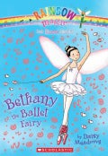 Bethany the Ballet Fairy (Paperback)