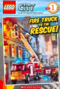 Fire Truck to the Rescue! (Paperback)