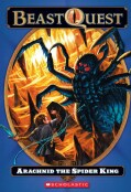 Arachnid the Spider King (Paperback)