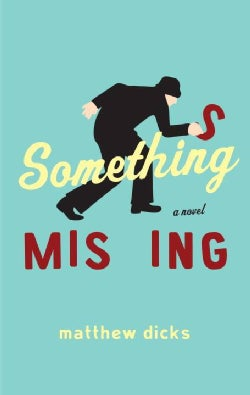 Something Missing (Paperback)