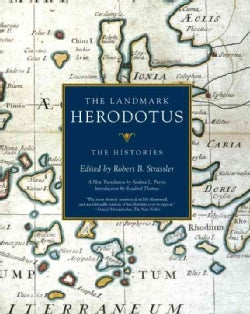 The Landmark Herodotus: The Histories (Paperback)