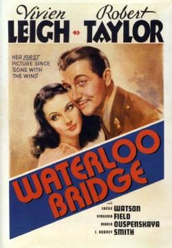 Waterloo Bridge (DVD)