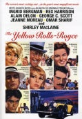 The Yellow Rolls Royce (DVD)