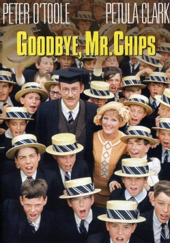 Goodbye, Mr. Chips (DVD)
