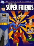 All-New Superfriends Hour: Season 1 Vol 2 (DVD)