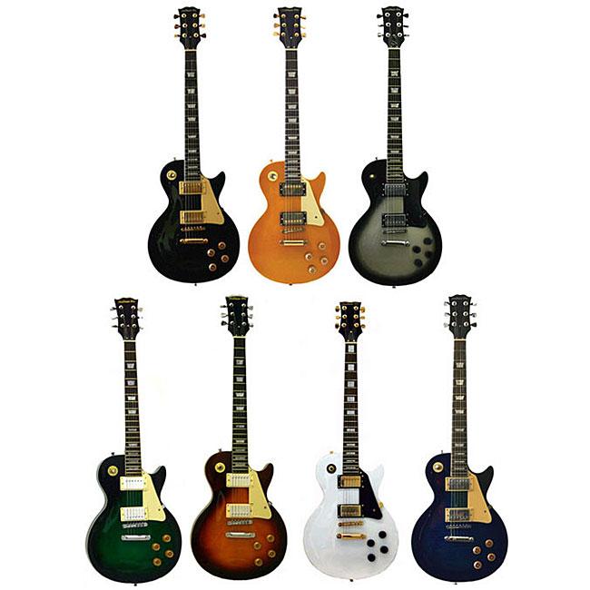 Classic Body 39-inch Electric Guitar