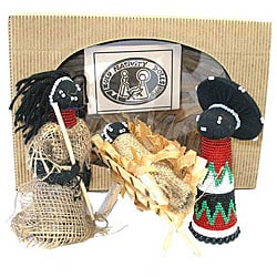 , Handmade in South African Nativity Set , Handmade in South Africa
