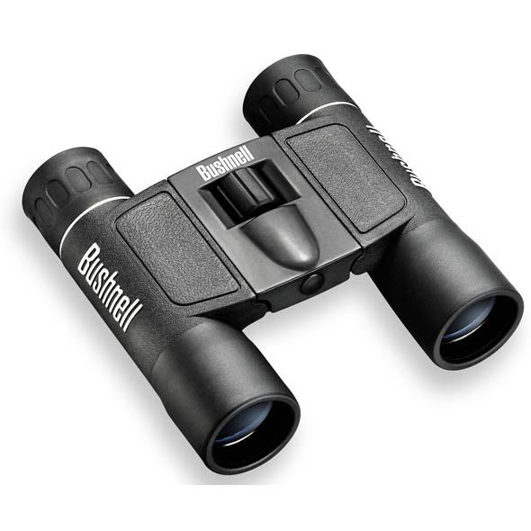 Bushnell Powerview 10x25mm Compact Binoculars