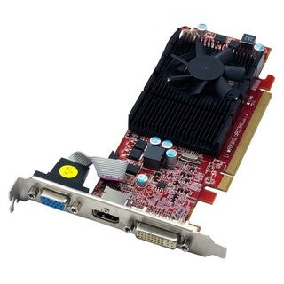 Visiontek Radeon HD 4650 Graphics Card