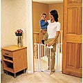Regalo Easy-step Metal Swing Gate