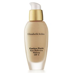 Elizabeth Arden Bare Perfection Makeup