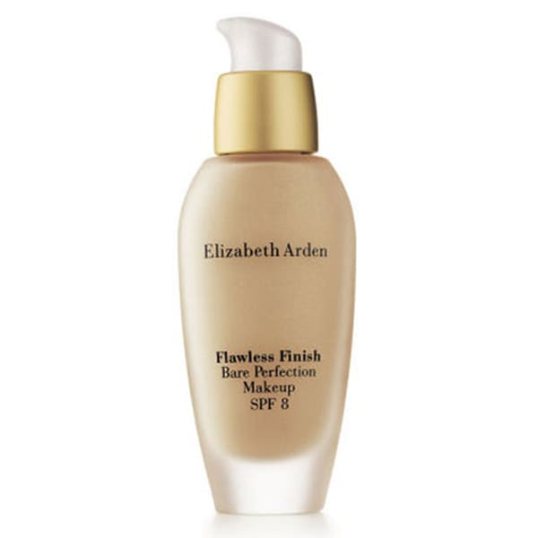 Elizabeth Arden Bare Perfection Makeup