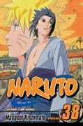 Naruto 38: Practice Makes Perfect (Paperback)