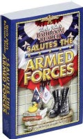 Uncle John's Bathroom Reader Salutes the Armed Forces (Paperback)
