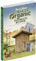 Uncle John's Certified Organic Bathroom Reader (Paperback)