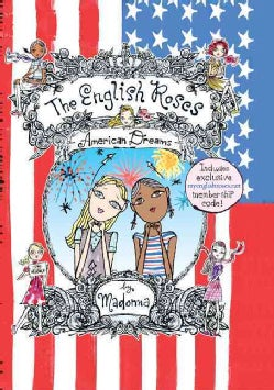 The English Roses: American Dreams