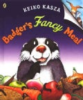 Badger's Fancy Meal (Paperback)