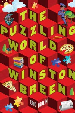 The Puzzling World of Winston Breen (Paperback)