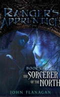 The Sorcerer of the North (Paperback)