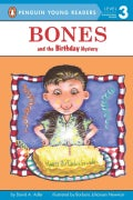 Bones and the Birthday Mystery (Paperback)
