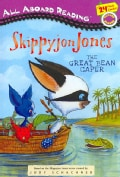 The Great Bean Caper (Paperback)