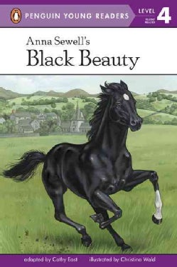 Anna Sewell's Black Beauty (Paperback)