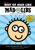 More Best of Mad Libs (Paperback)