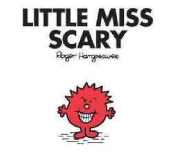 Little Miss Scary (Paperback)