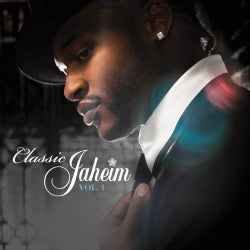 Jaheim - Classic Jaheim Vol. 1 (Parental Advisory)