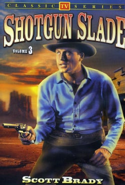 Shotgun Slade Vol 3 (DVD)
