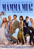 Mamma Mia!: The Movie (DVD)