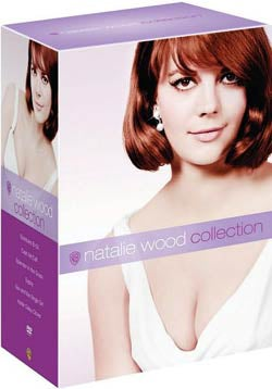 Natalie Wood Collection (DVD)