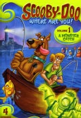 Scooby-Doo, Where Are You?: Season 1 Vol 1 (DVD)