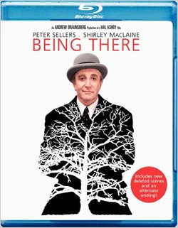 Being There (Blu-ray Disc)