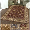 Caroline Herati Area Rug (3&#39;3 x 4&#39;11)
