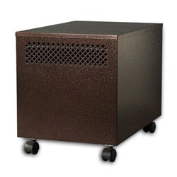 New Solar Comfort Metal Infrared Electric Space Heater