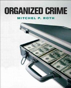 Organized Crime (Paperback)
