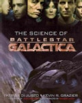 The Science of Battlestar Galactica (Paperback)