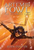 Artemis Fowl: the Eternity Code (Paperback)