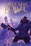 Artemis Fowl: the Arctic Incident (Paperback)