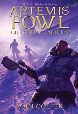 The Arctic Incident (Paperback)