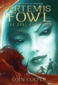 Artemis Fowl: the Opal Deception (Paperback)