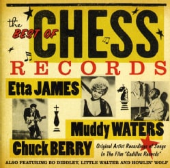 Various - Best of Chess- Original Versions of Songs In