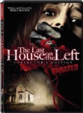 Last House On The Left (Collector's Edition) (DVD)