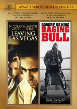Best Actor Double Feature: Raging Bull / Leaving Las Vegas (DVD)