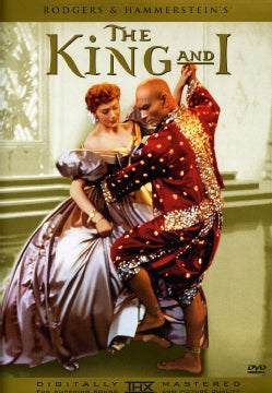 King And I (DVD)