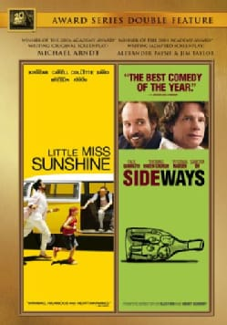 Fox Best Screenplay Double Feature (DVD)