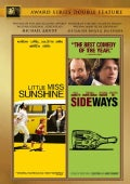 Fox Best Screenplay Double Feature: Little Miss Sunshine/Sideways (DVD)