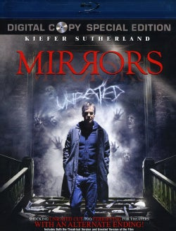 Mirrors (Special Edition) (Blu-ray Disc)
