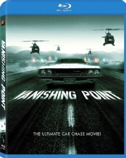 Vanishing Point (Blu-ray Disc)